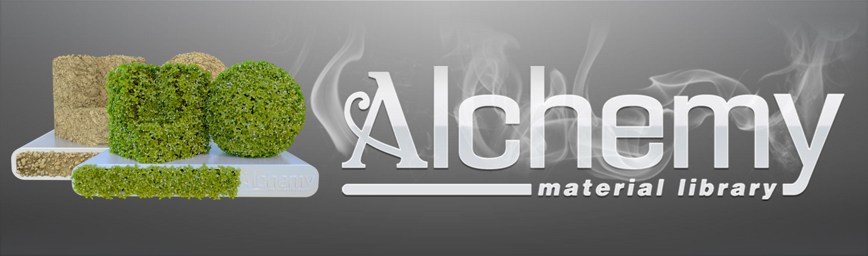 Alchemy Addon For Blender   Blender Sensei