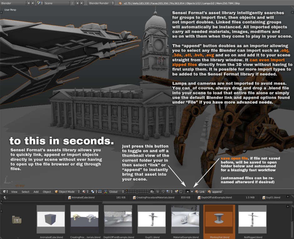 SF Assets Library Page 02